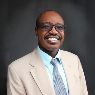 Musa MMugambi