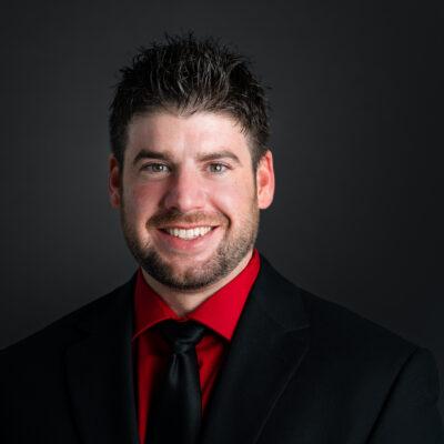 Blake Brubaker